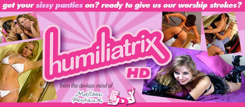 humiliatrix